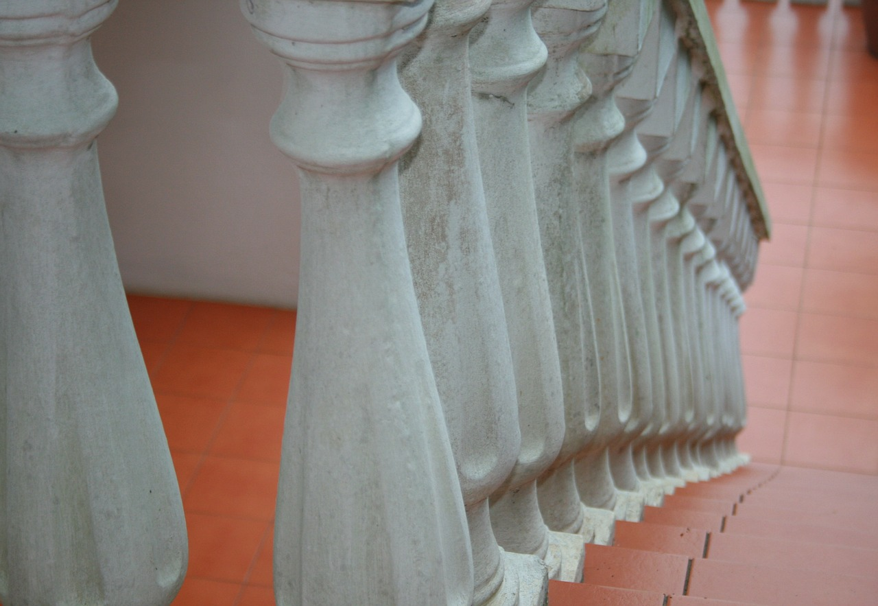 image - 10 Tips to Help You Place the Perfect Balustrade