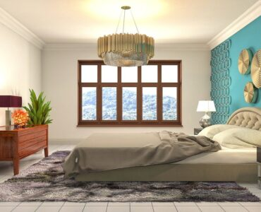 Featured image - How to Save Money and Make Your Bedroom Feel New