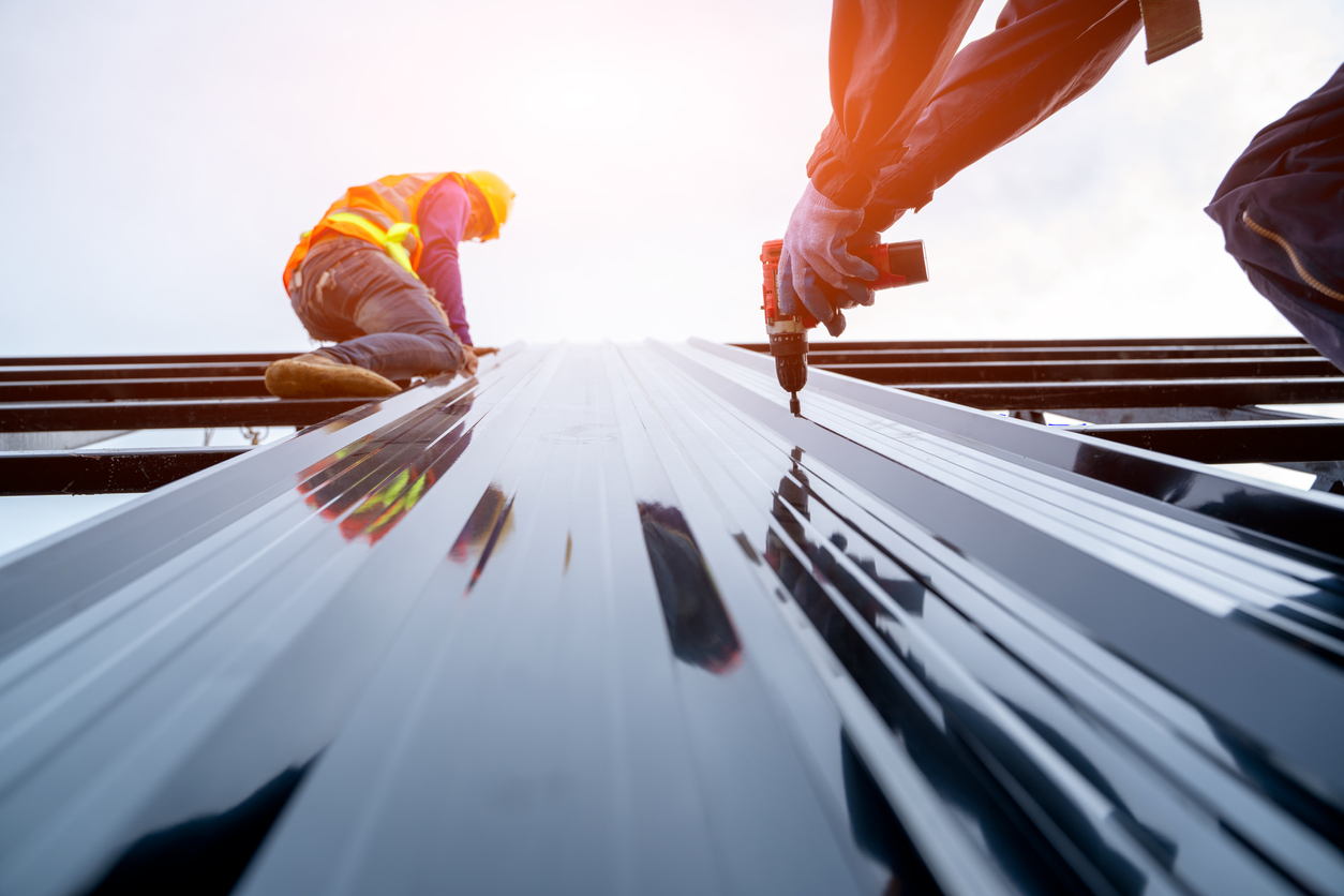 image - Commercial Roofing