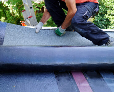 Featured image - Is Flat Roofing Good for Houses