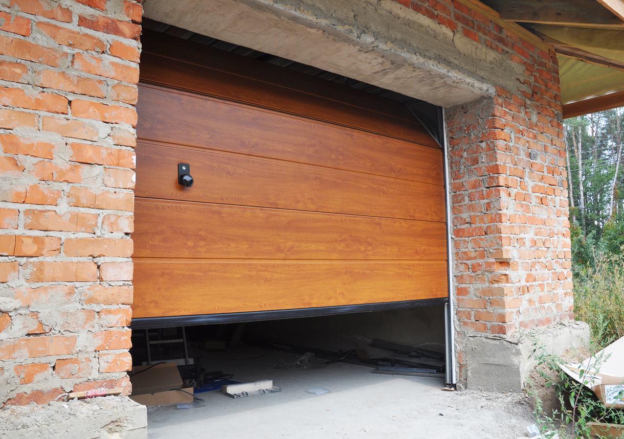 image - Are Garage Door Repair & Maintenance the Same Thing