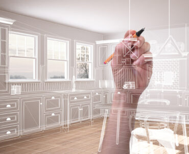 Featured image - How to Revitalize Your Kitchen in One Weekend