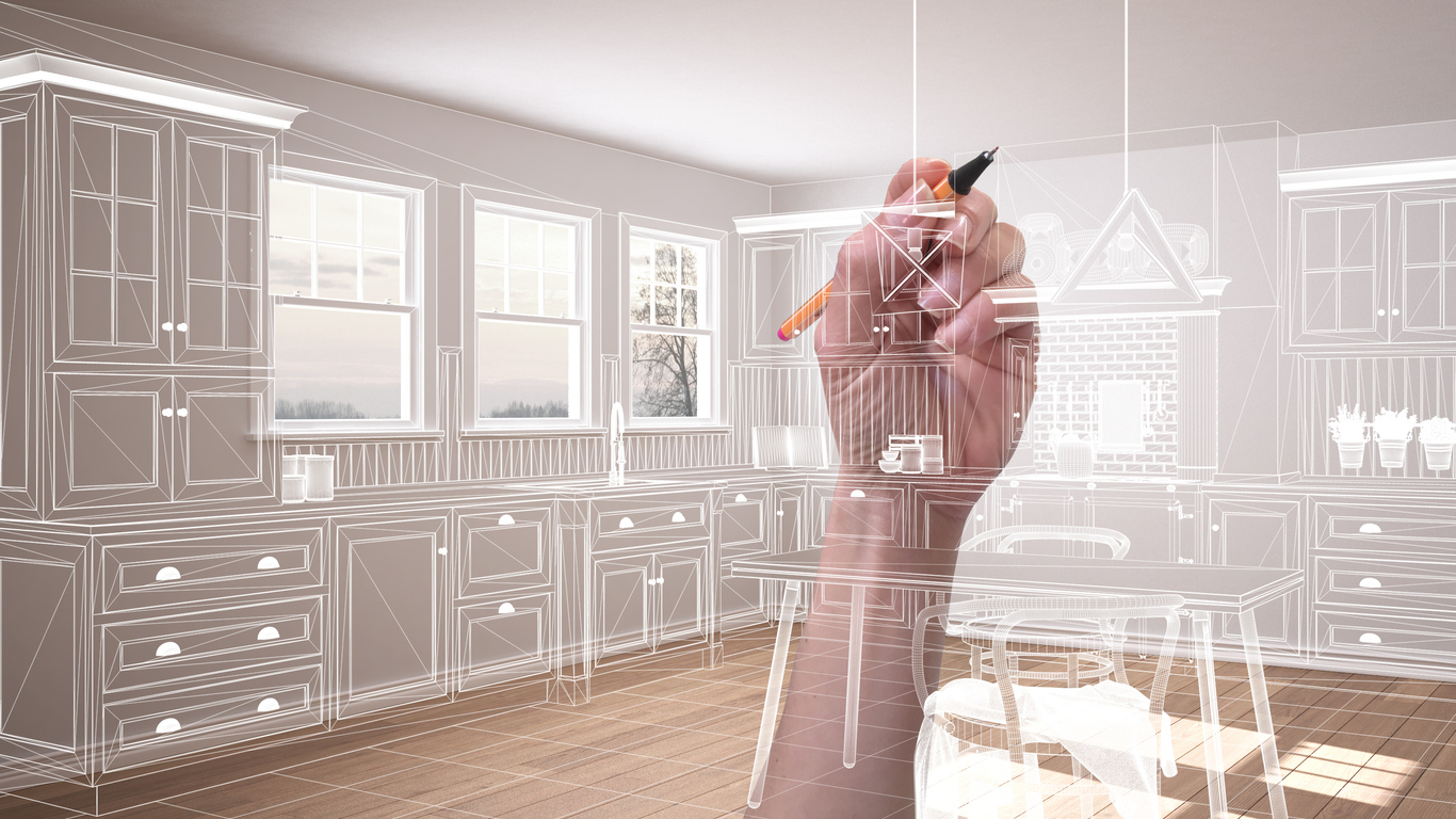 image - How to Revitalize Your Kitchen in One Weekend
