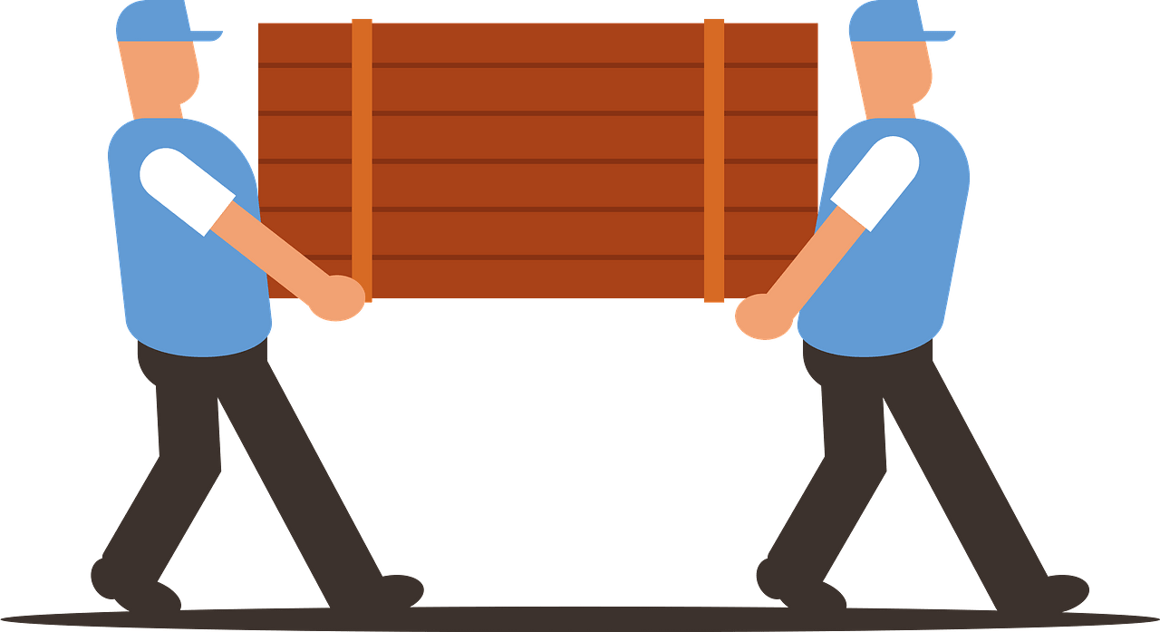 image - Choosing a NYC Moving Company - How to Select the Right Moving Company