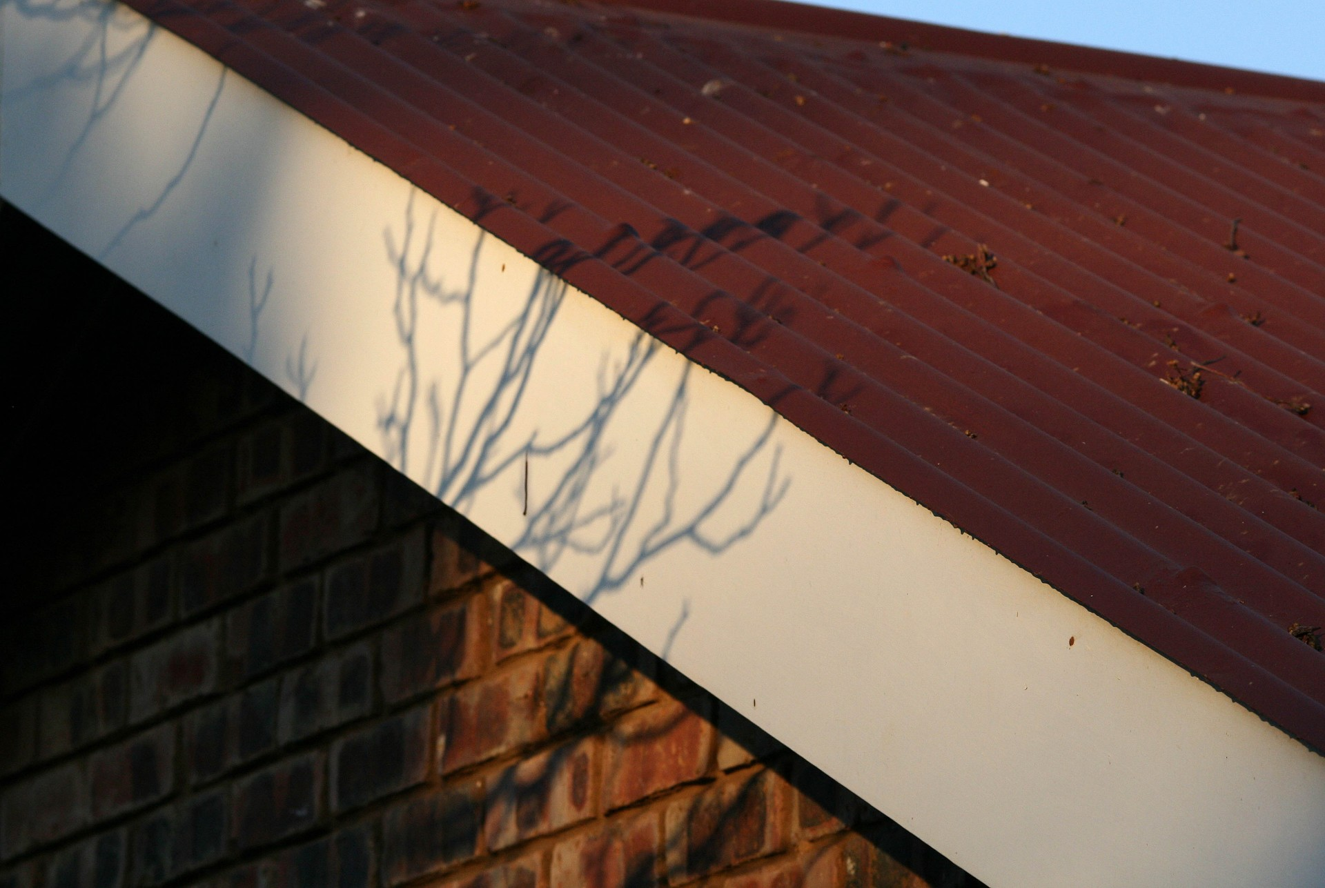 image - Can Aluminium Soffit and Fascia Stay Maintenance Free