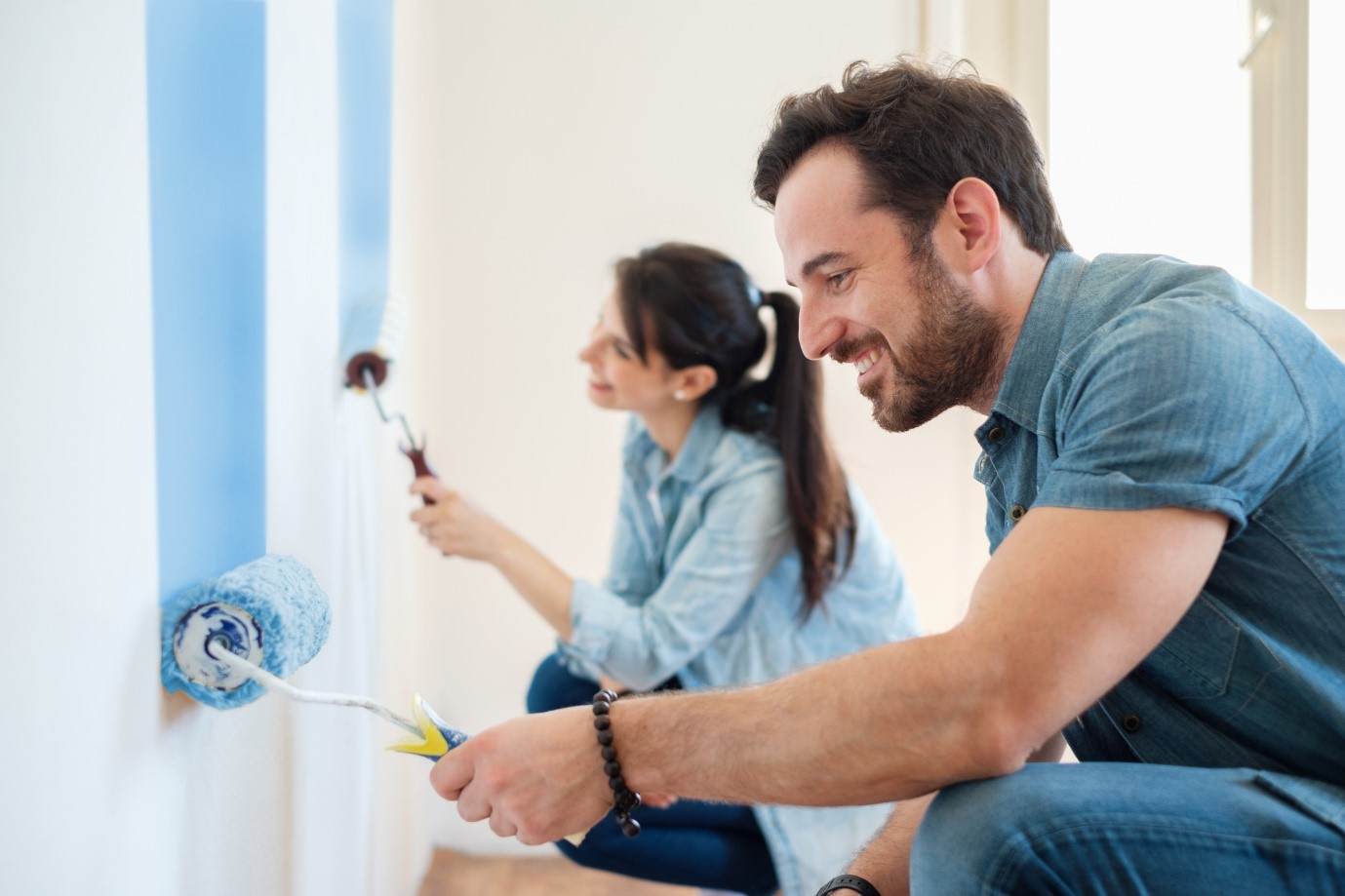 image - 3 Best Home Improvement Projects for Higher Resale Value
