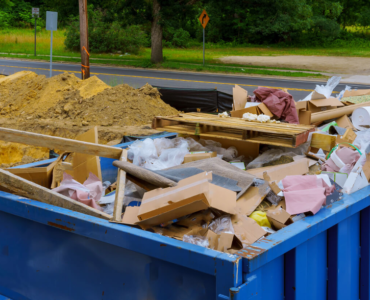 Featured image - 5 Ways to Dispose of Renovation Waste