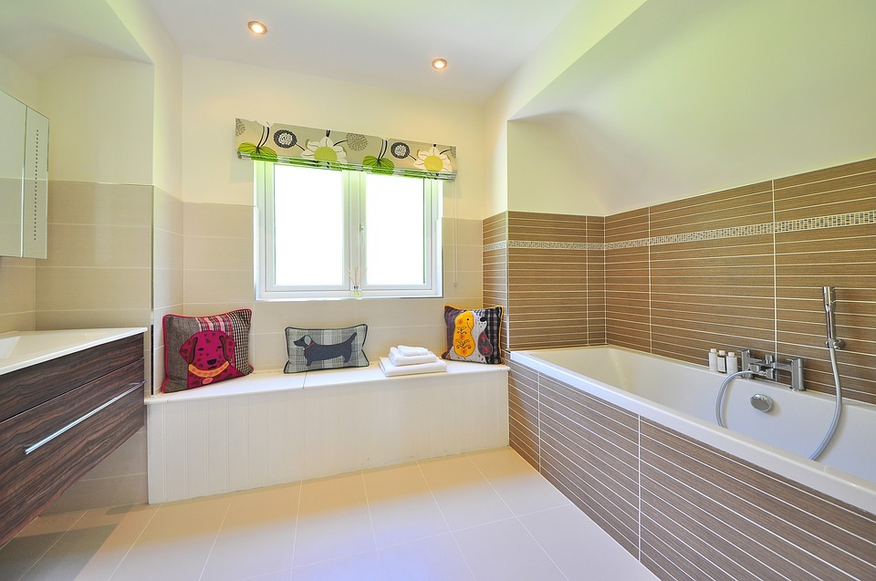 image - 6 Beautiful Colors to Choose for Small Bathrooms