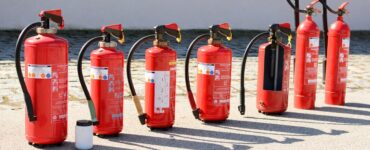Featured image - Fire Extinguishers and Things You Need to Know About It