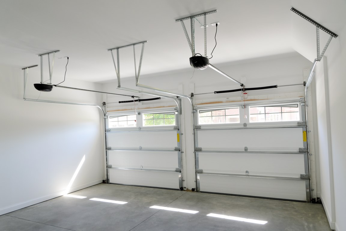 image - Getting the Fitting Garage Construction Near Me