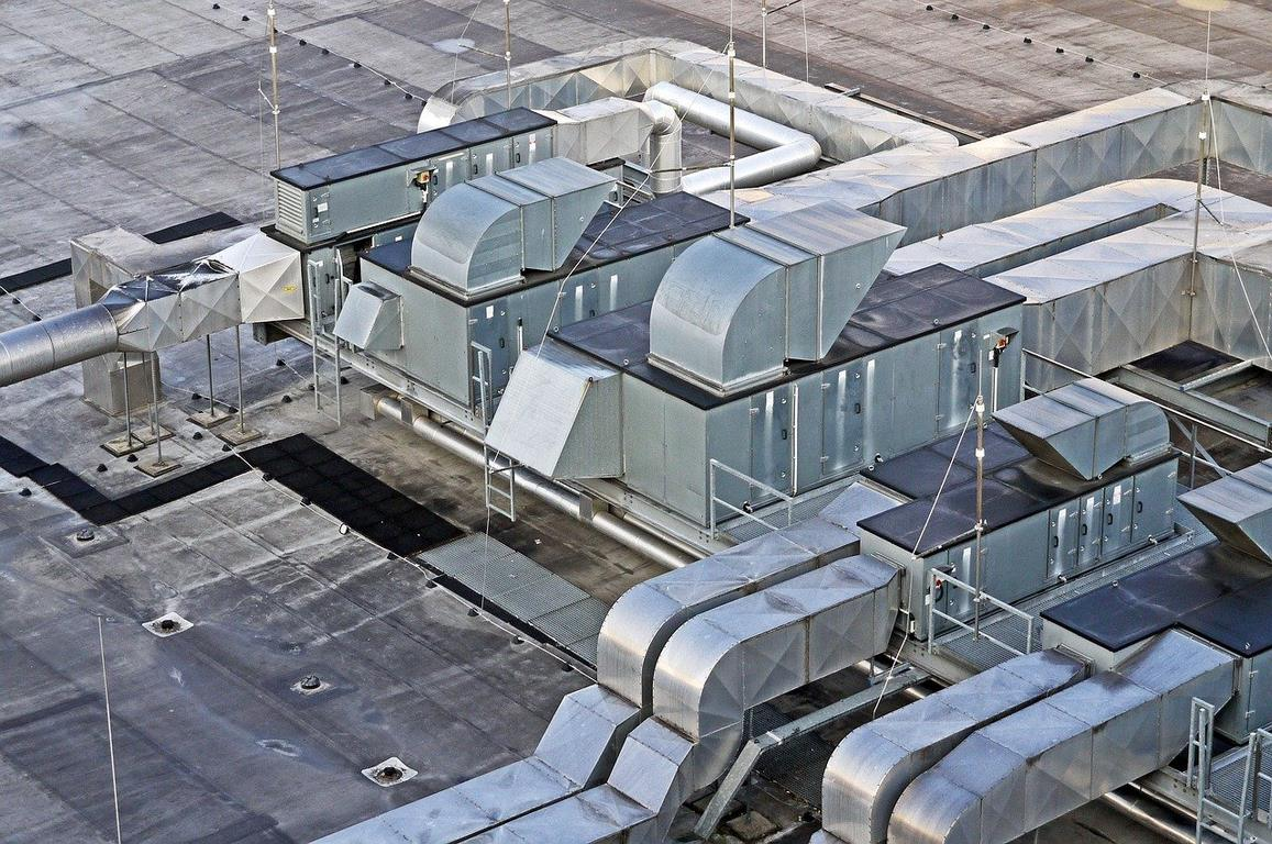 image - Purchasing a New HVAC System: What Factors You Need to Consider