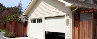 Featured image - How to Fix My Garage Door by Myself