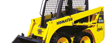 Featured image - How to Use Skidsteer Loader Attachment to Clear Land?