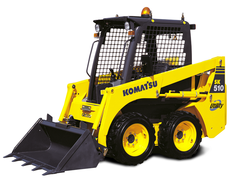 image - How to Use Skidsteer Loader Attachment to Clear Land?