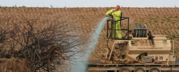 Featured image - Everything You Need to Know about Hydroseeding in 2020