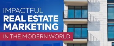 Featured image - Real Estate Marketing Strategies: Staying Visible in a Busy World