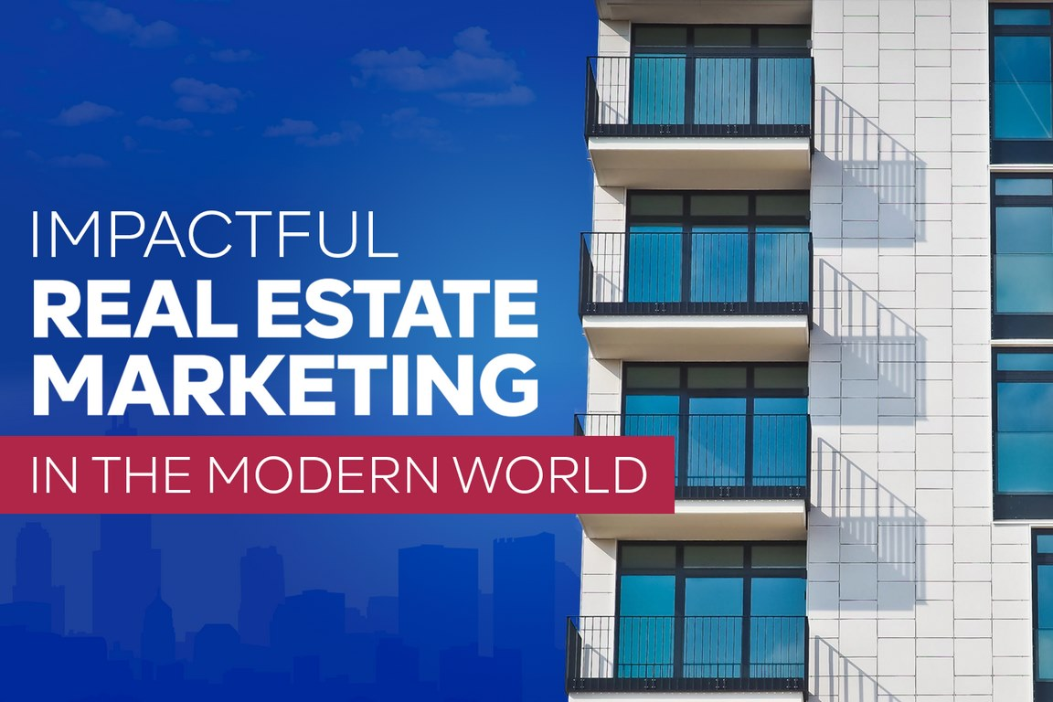 image - Real Estate Marketing Strategies: Staying Visible in a Busy World
