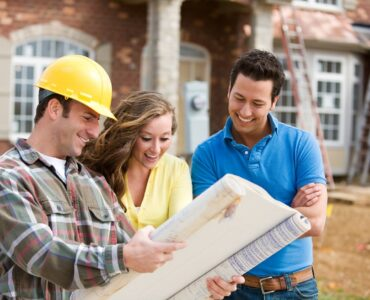 featured image - 3 Important Factors to Consider Before Building a Home