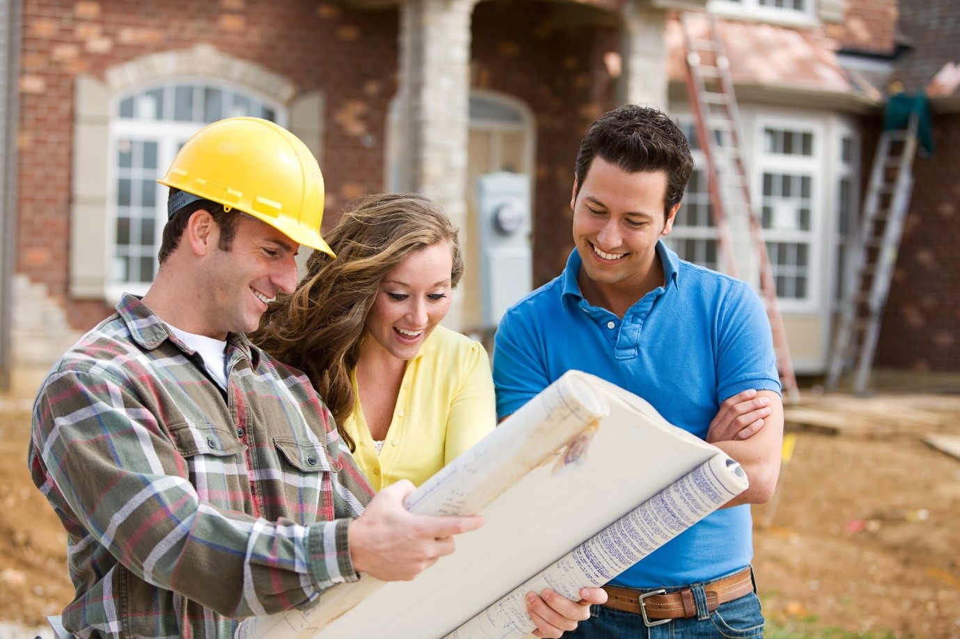 image - 3 Important Factors to Consider Before Building a Home