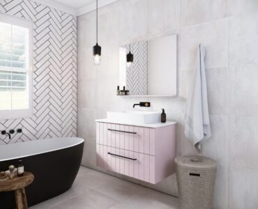 Featured image - Increase Your Bathroom Comfort with a Double Vanity