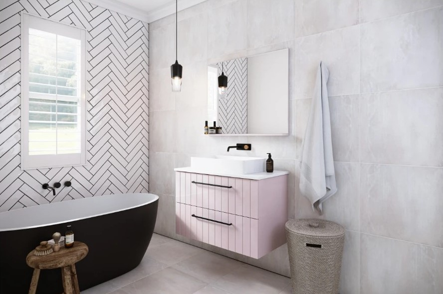 image - Increase Your Bathroom Comfort with a Double Vanity