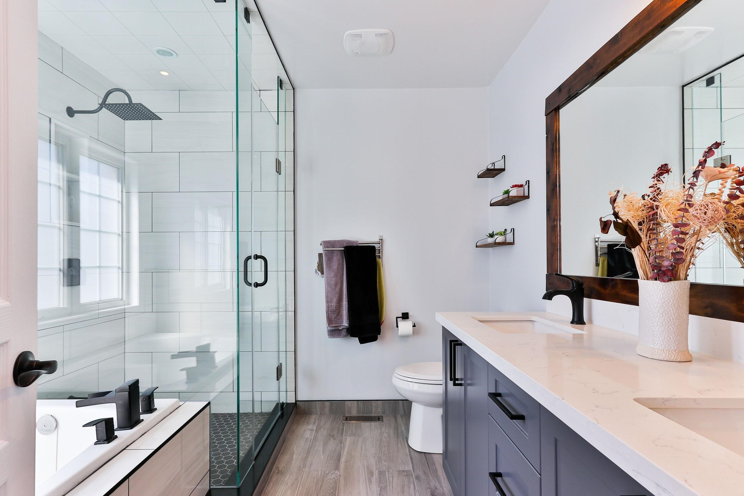 image - Innovative and Stylish Ideas for Bathroom Cabinets