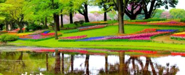 Featured image - What Are the Most Beautiful Gardens in The World?
