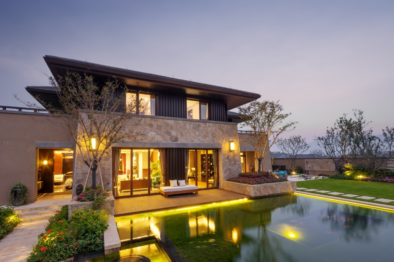 image - High-End Interior: 5 Most Coveted Luxury Home Design Ideas