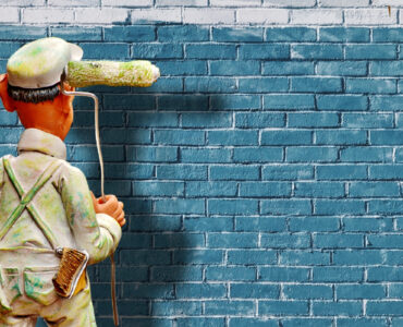 Featured image - Hiring a Painting Company? Do Your Research First!