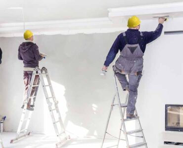 Featured image - Tips for Choosing the Best Plastering Company Near Me