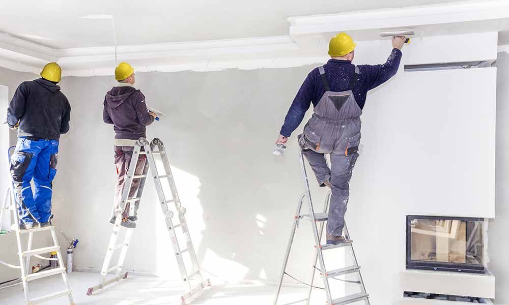 image - Tips for Choosing the Best Plastering Company Near Me