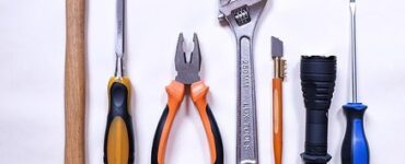 featured image - Plumbing Tools That Every Homeowner Needs