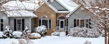 Featured image - Pre-winter Home Maintenance Checklist