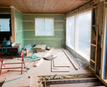 featured image - Remodeling Solutions For Homeowners