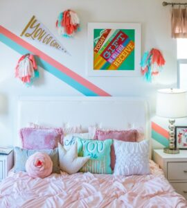 Featured image - Revamp Your Kid's Bedroom Today