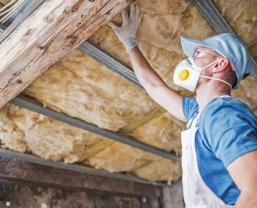 Featured image - Pros & Cons of Roof & Attic Insulation
