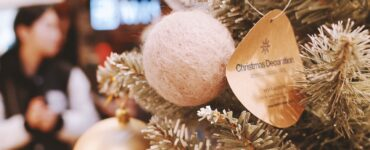 Featured image - Storing Christmas Decorations - 5 Tips You Need to Know