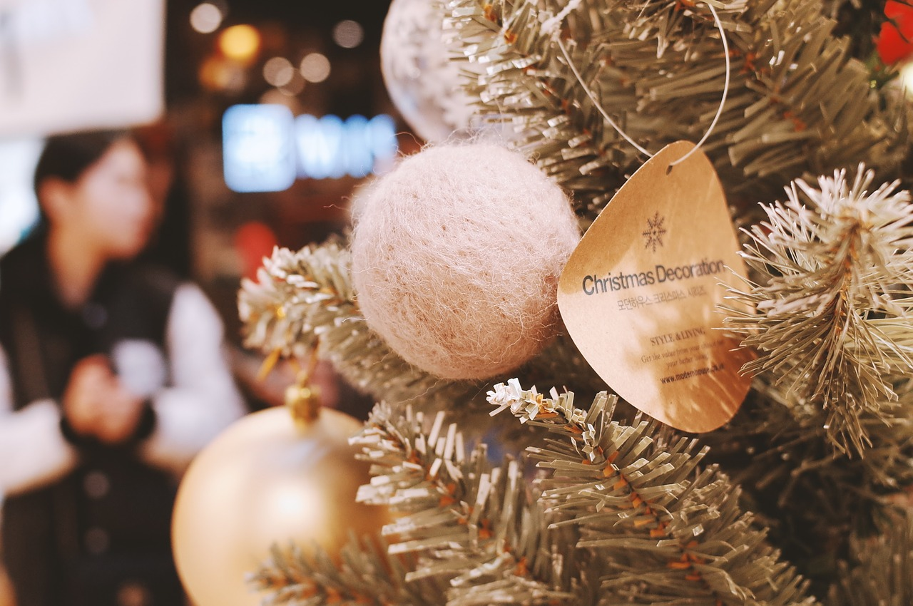 image - Storing Christmas Decorations - 5 Tips You Need to Know