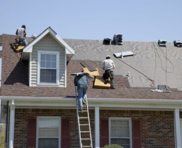 Featured image - The Importance of Hiring Top Rated Roofing Companies in Colorado