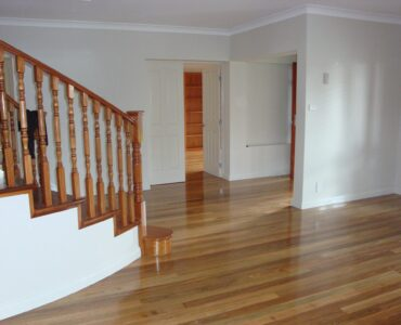 Featured image - How to Prepare for the Sanding and Polishing of Timber Floors