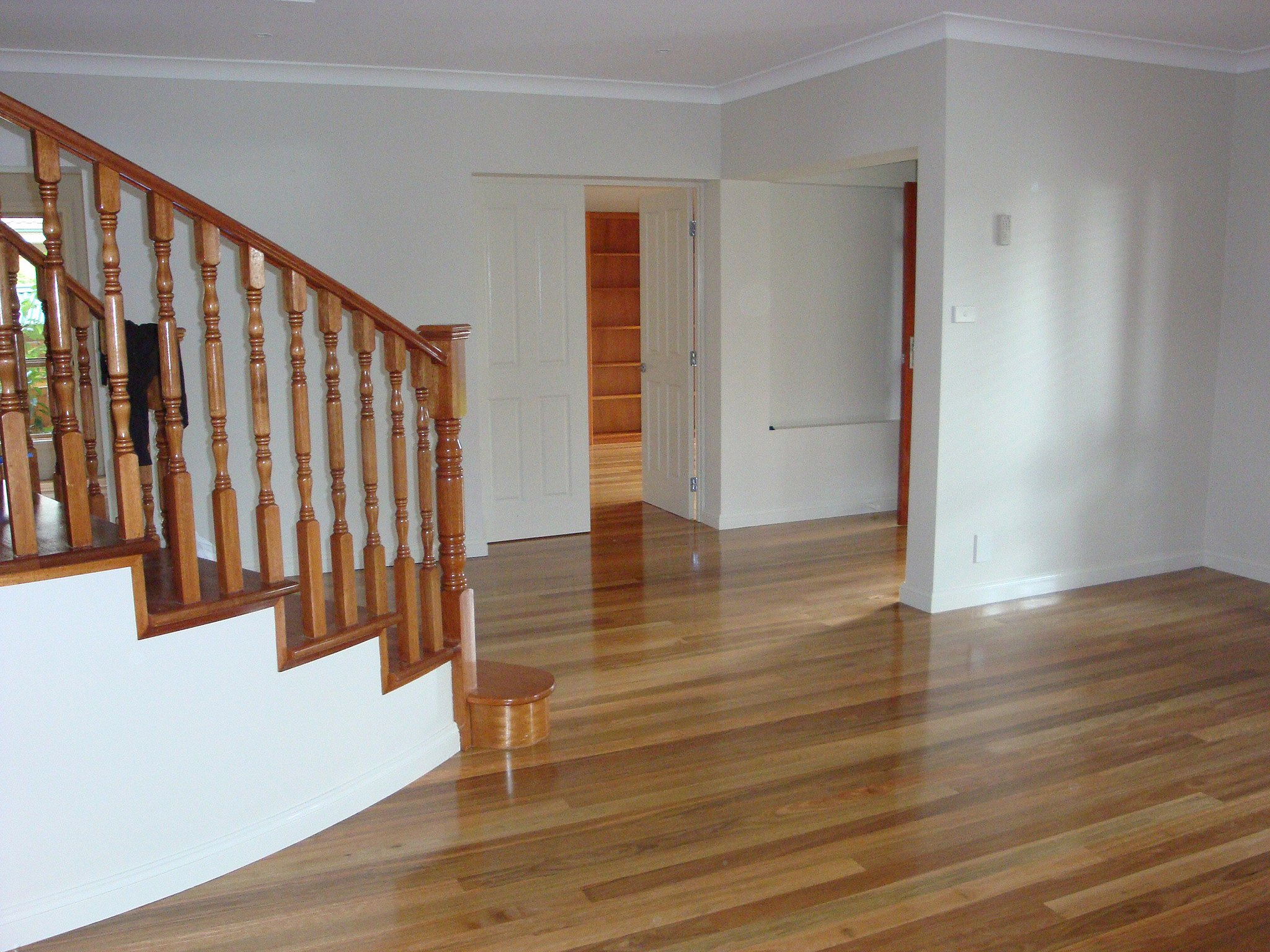 image - How to Prepare for the Sanding and Polishing of Timber Floors
