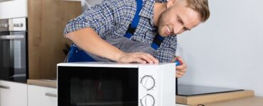 featured image - Tips to Choose the Right Microwave Repair Service in Indore
