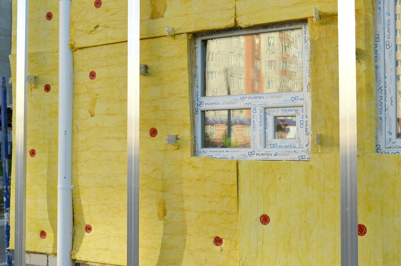 image - Understanding the Differences Between Air Sealing and Insulation