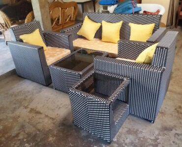 Featured image - Steps to Taking Care of Wicker Furniture