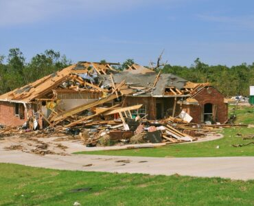 Featured image - Top 5 Tips to Protect Your Home from Wind Damage