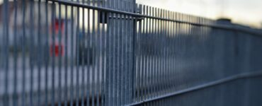 Featured image - The Security Benefits of Palisade Fencing