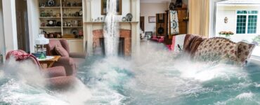 Featured image - Don't Panic: What to Do When Your Basement is Flooded