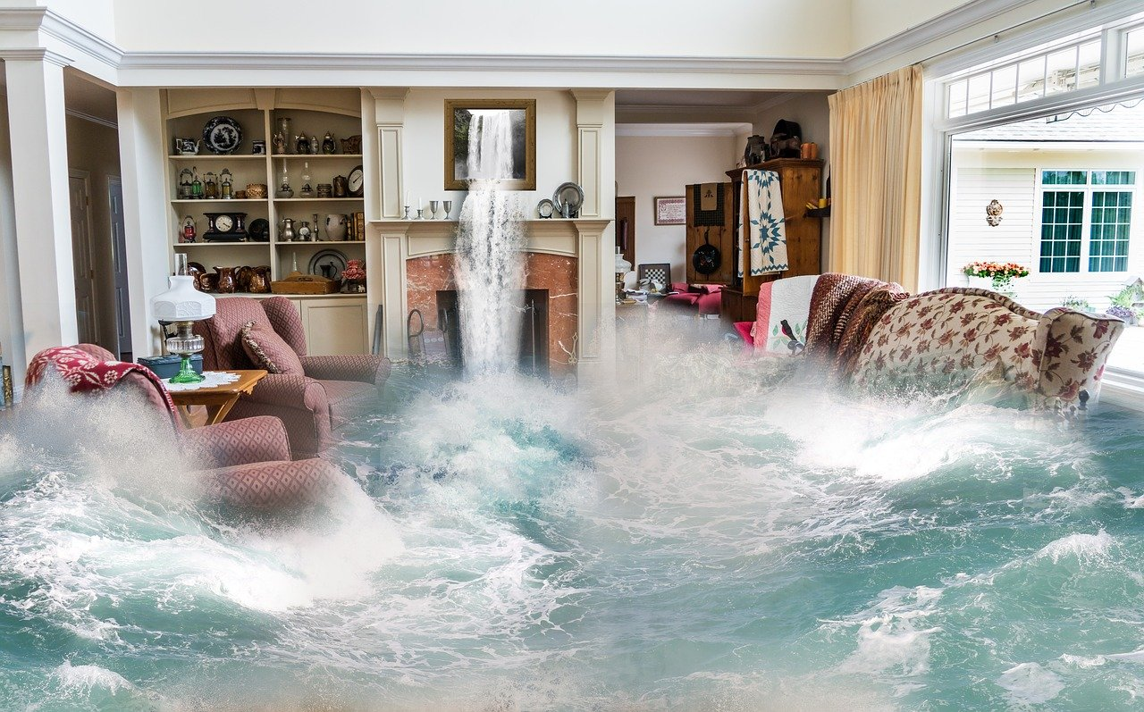 image - Don't Panic: What to Do When Your Basement is Flooded