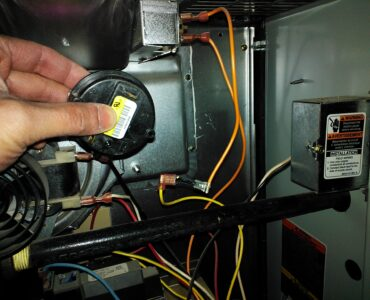 Featured image - A Beginner's Guide to the Most Common Furnace Repair Problem