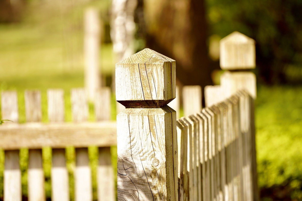 image - Factors to Consider When Choosing a Fence for Your Yard